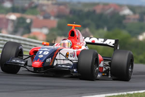 Malaysian F1 Aspirant raring to go all out to secure podium win